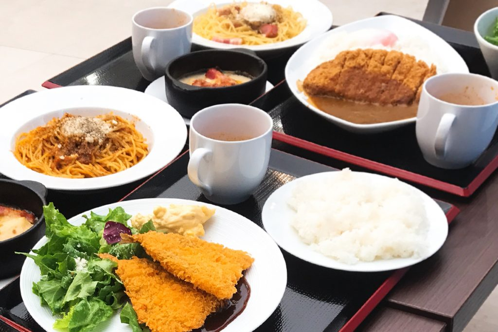 新横浜でリーズナブルなイタリアンランチを楽しめる「AJITO BARU ~アジトバル~ 新横浜店」